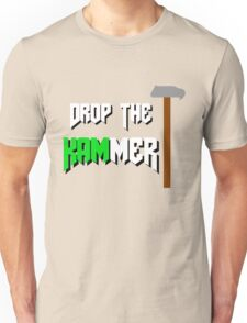 Drop The Kammer T-Shirt