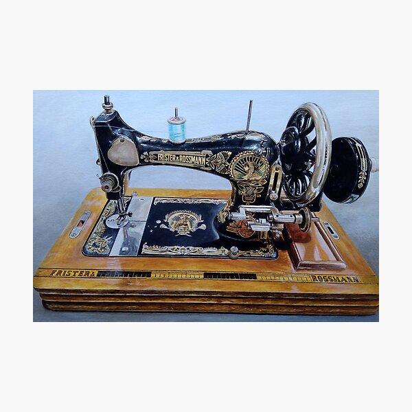 The Machine XII Photographic Print