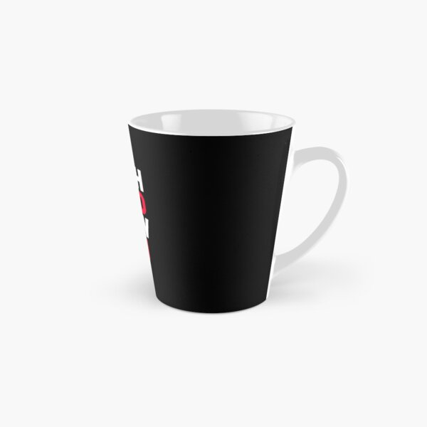 High FICO Score with LOW DTI Tall Mug