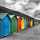 Whitby: Altered  by LazloWoodbine