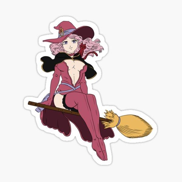 Noelle Silva Stickers Redbubble
