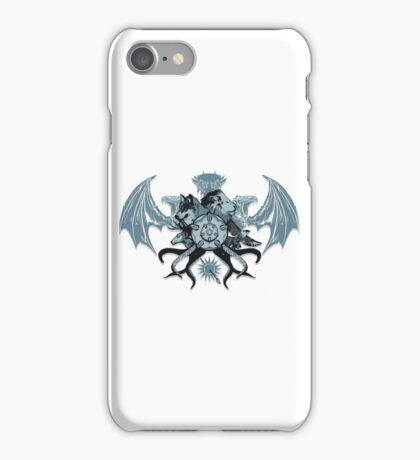 What is Thy Last Name, Ser? iPhone Case/Skin