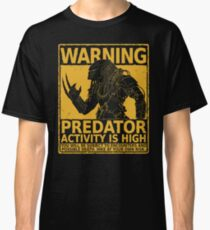 Hunting Season Classic T-Shirt