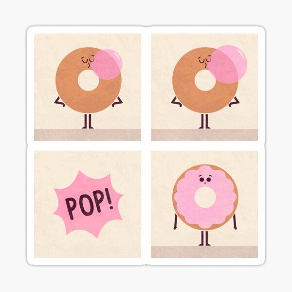 Pop Sticker