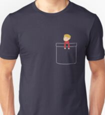 Pocket Martin T-Shirt