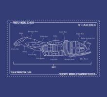 Firefly Class 03-K64 | Women's T-Shirt