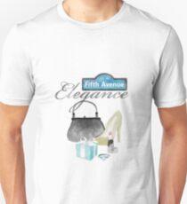 5th Avenue Elegance Unisex T-Shirt