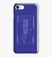 Firefly Class 03-K64 iPhone Case/Skin