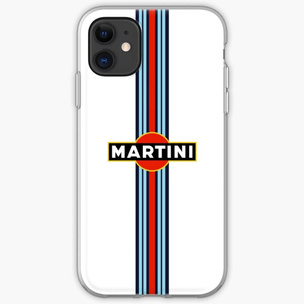 #5 Racing Livery iPhone 11 case