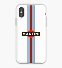 Martini Racing iPhone Case iPhone Case