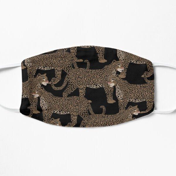 Jungle Leopards Mask