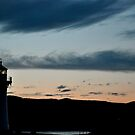Wollongong Lighthouse by AngelaHumphries