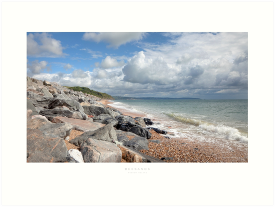 Beesands, Devon by Andrew Roland