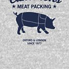 Cameron's Meat Packing #PIGGATE by GroatsworthTees