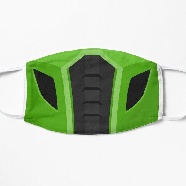 Reptile - Masque MK Masque sans plis