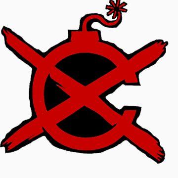 Cherri Bomb Logo by alschni