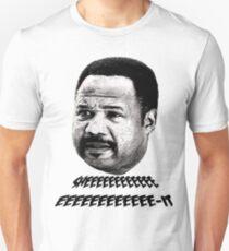 Clay Davis 2 T-Shirt