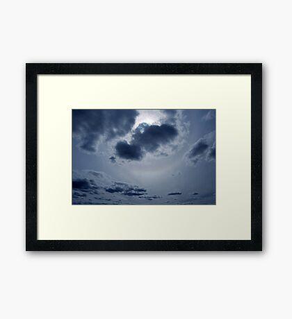untitled #212 Framed Print