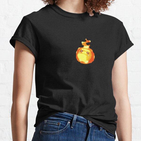 Pusu Pusu de la force de feu T-shirt classique
