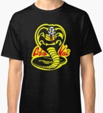 Cobra Kai - The Karate Kid Classic T-Shirt
