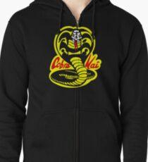 Cobra Kai - Das Karatekind Kapuzenjacke