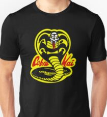 Cobra Kai - The Karate Kid Unisex T-Shirt