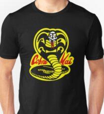 Cobra Kai - Das Karatekind Slim Fit T-Shirt