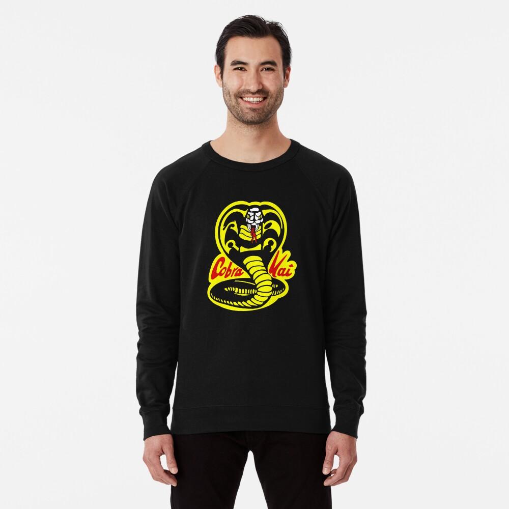 Cobra Kai - Das Karatekind Leichter Pullover