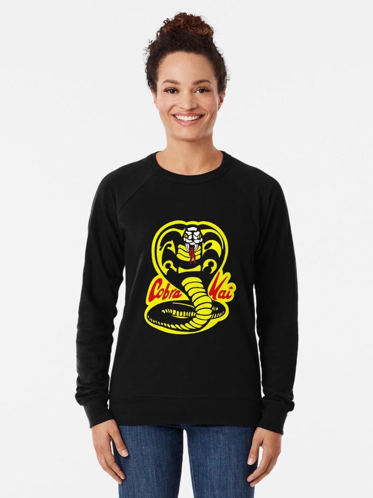 Alternative Ansicht von Cobra Kai - Das Karatekind Leichter Pullover
