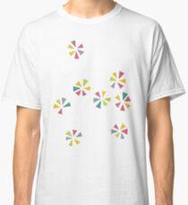 Colour Wheels Classic T-Shirt