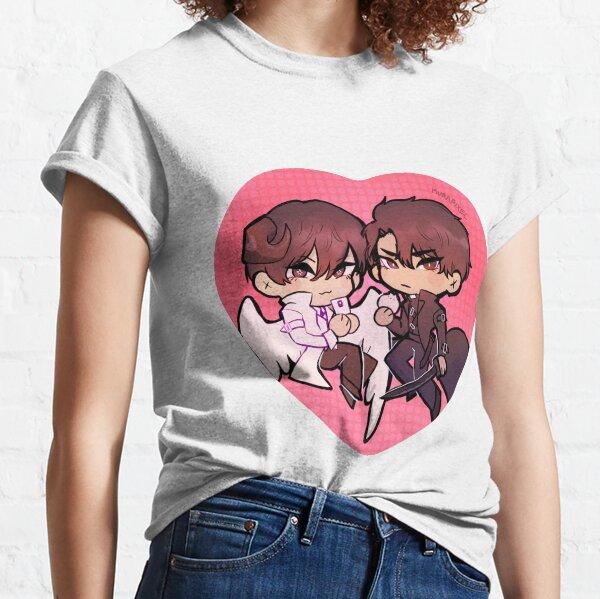 dokhyuk  Classic T-Shirt