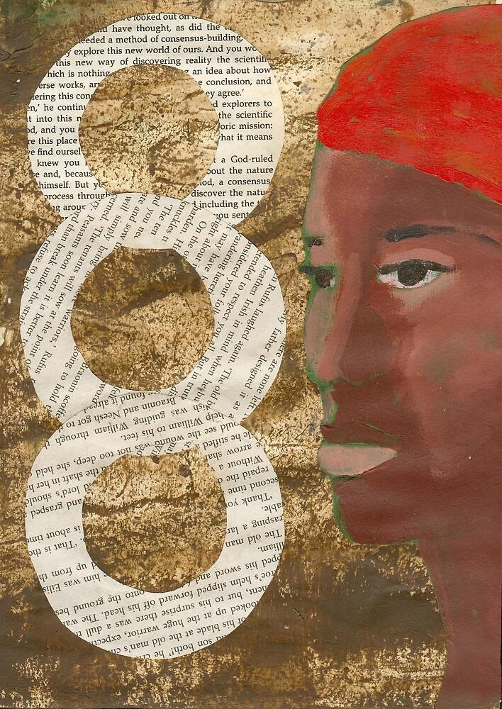 Three Rings by Roza Ganser