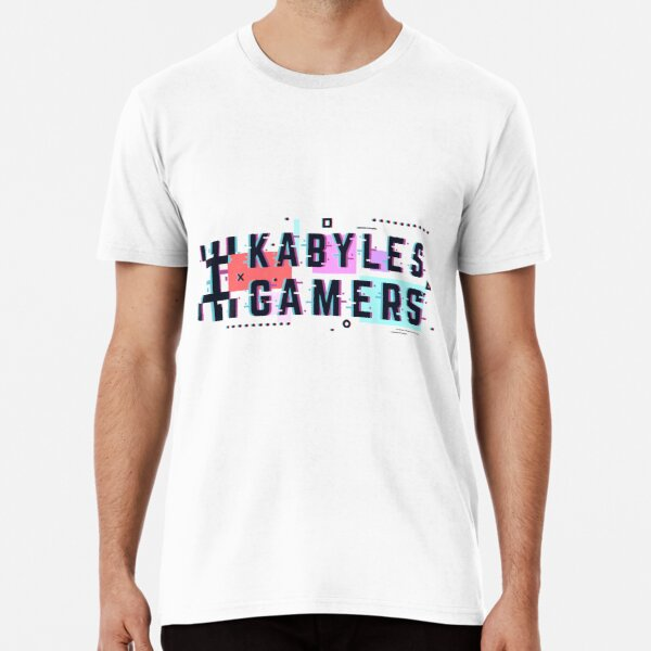 kabyle gamers  T-shirt premium