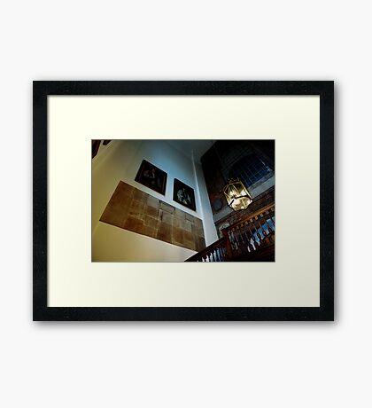 untitled #6 Framed Print