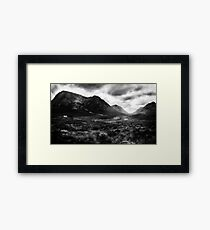 The Great Herdsman Framed Print