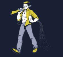 Salt | Unisex T-Shirt