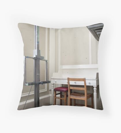 untitled #56 Throw Pillow
