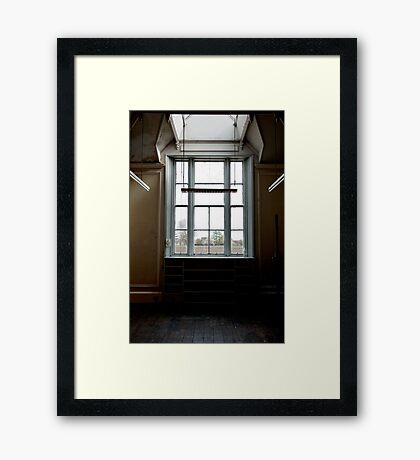 untitled #69 Framed Print