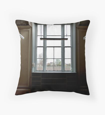untitled #69 Throw Pillow
