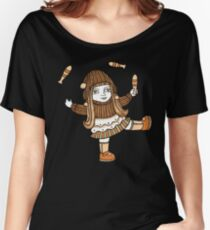 Fern's Fun at the Fringe Women's Relaxed Fit T-Shirt