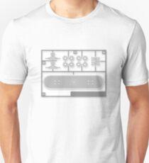 Aif-fix Skateboard T-Shirt