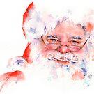 Ho ho ho.......... by Stephie Butler