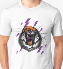 Tiger Bomb Unisex T-Shirt