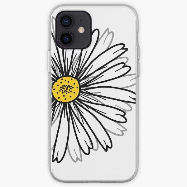 Daisy  iPhone Soft Case