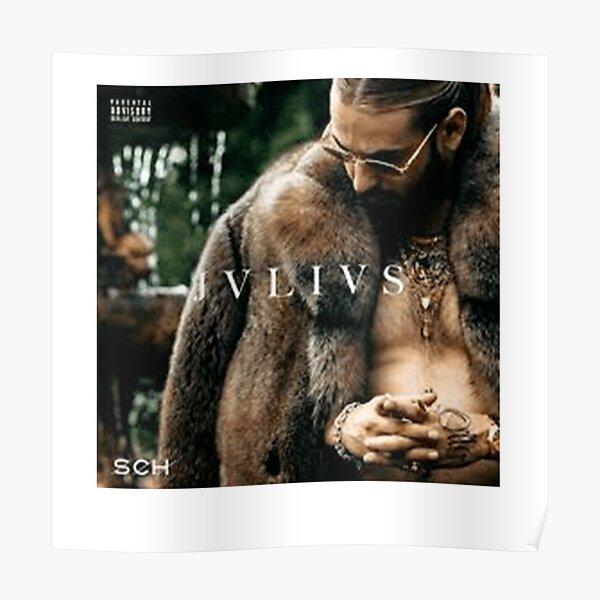 Sch Jvlius Poster