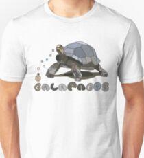 I LOVE GALAPAGOS ISLANDS T-shirt Unisex T-Shirt