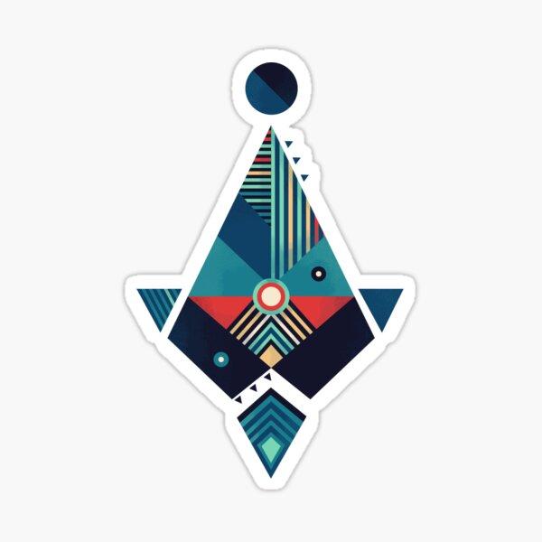 Arrow 02 Sticker