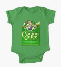 Master Sokka's Cactus Juice Kids Clothes
