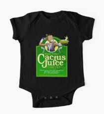 Master Sokka's Cactus Juice One Piece - Short Sleeve