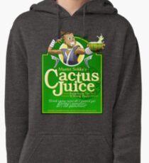 Master Sokka's Cactus Juice Pullover Hoodie